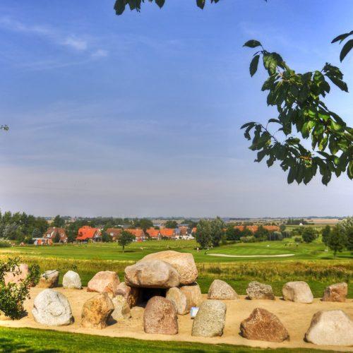Golfplatz Wulfen